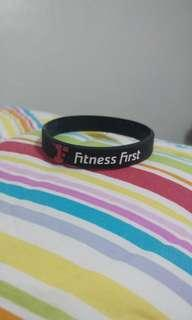 Fitness First Sports Band