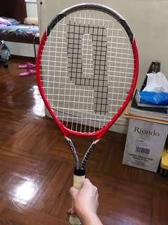 Prince網球拍