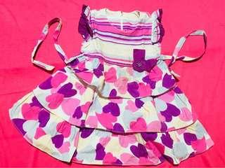 #jualanibu dress ungu loves