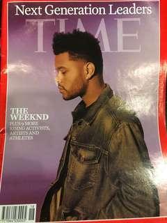 TIME Magazine : Next Generation Leaders