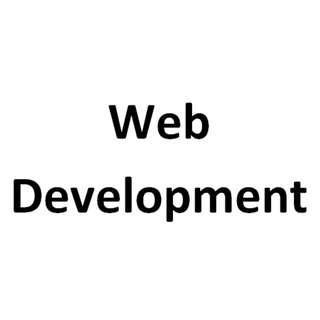 Web Development - Programming - FYP