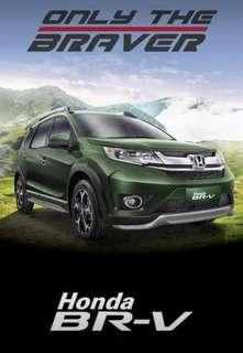 Big Price Honda BRV