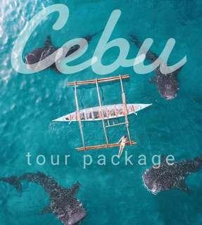CEBU Tour Package