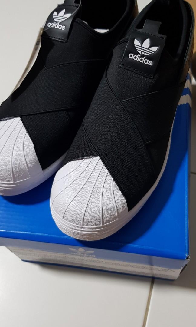 eed2eb4bb87 Adidas Superstar Slip On