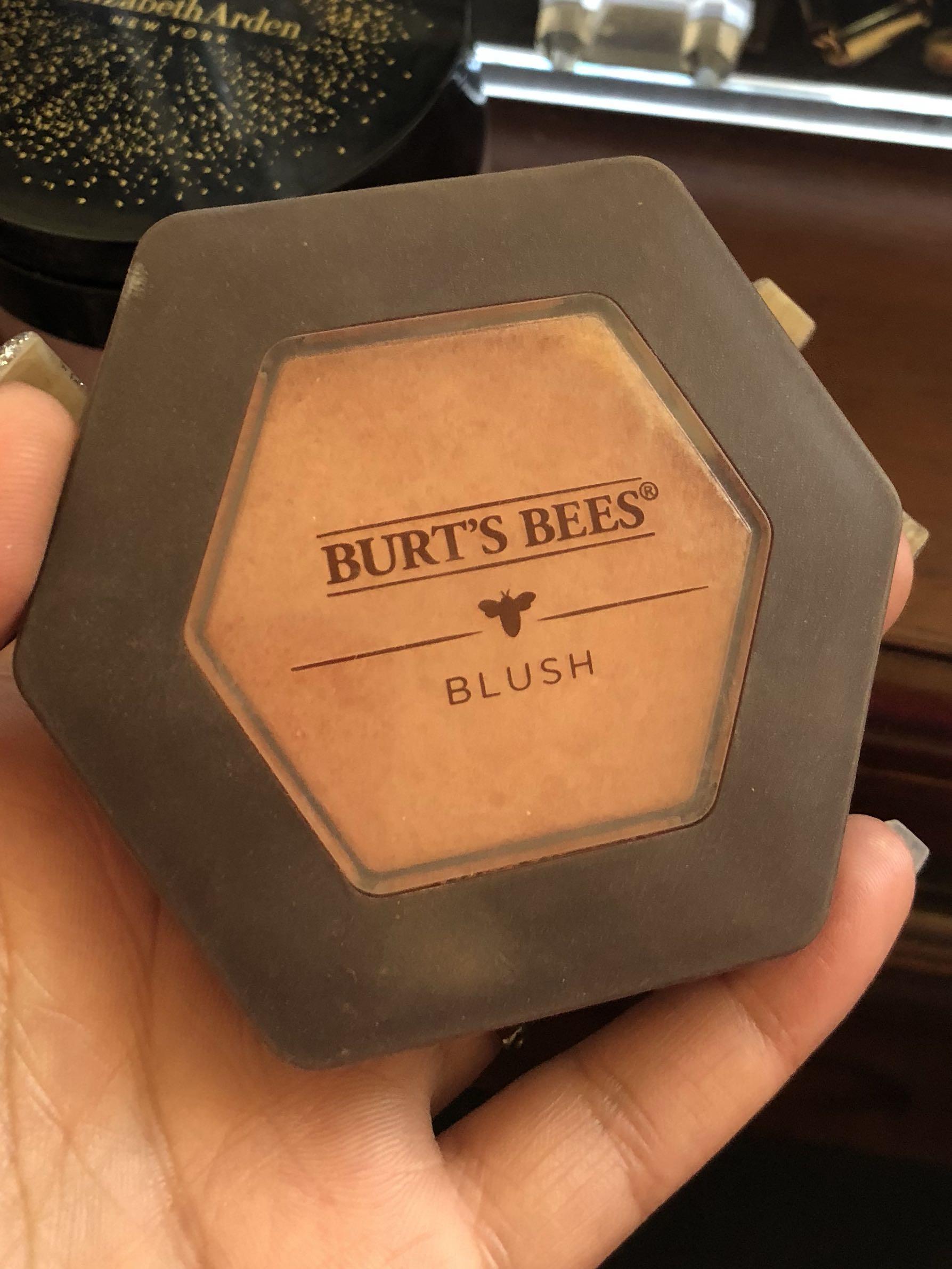 Burt Bees Blush Bare Peach - LOVED by Kathleen lights