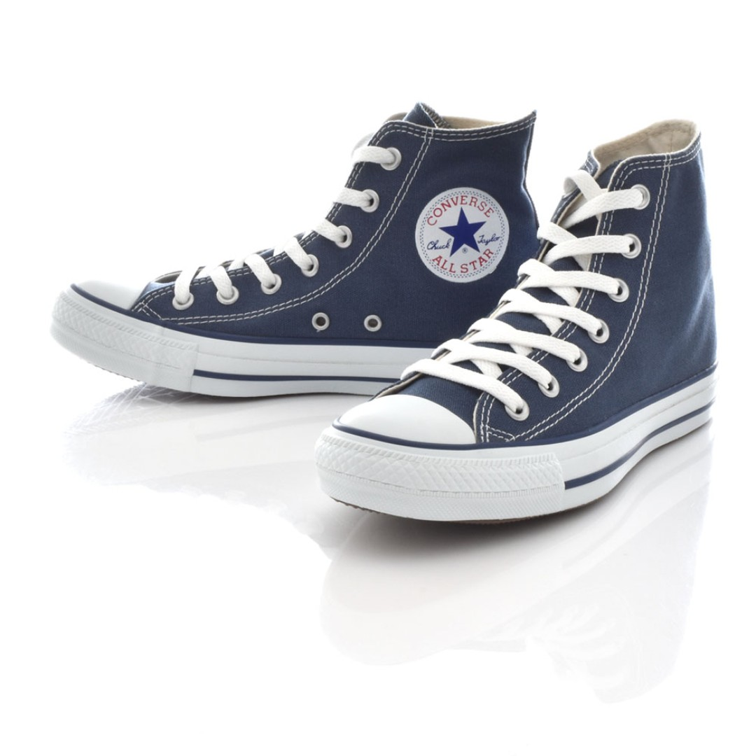4024206074c0 CONVERSE All Star Navy Blue Size 6 US