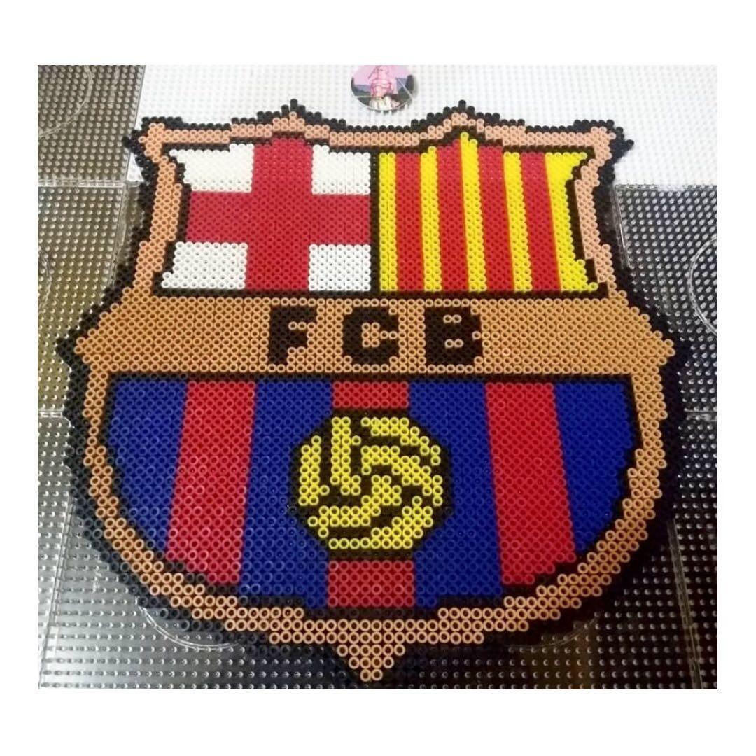 fc barcelona pixel art fc barcelona pixel art