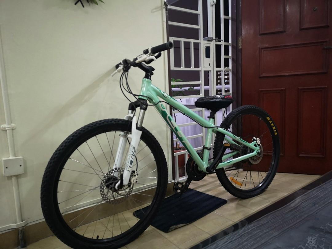 "FELT Q9 Fit Mountain Bike 26"""