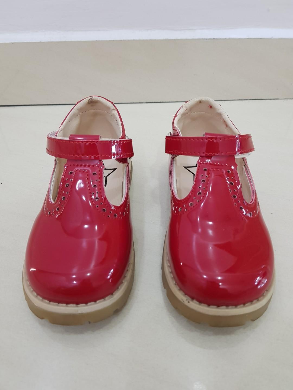 Girl red shoes, Babies \u0026 Kids, Girls