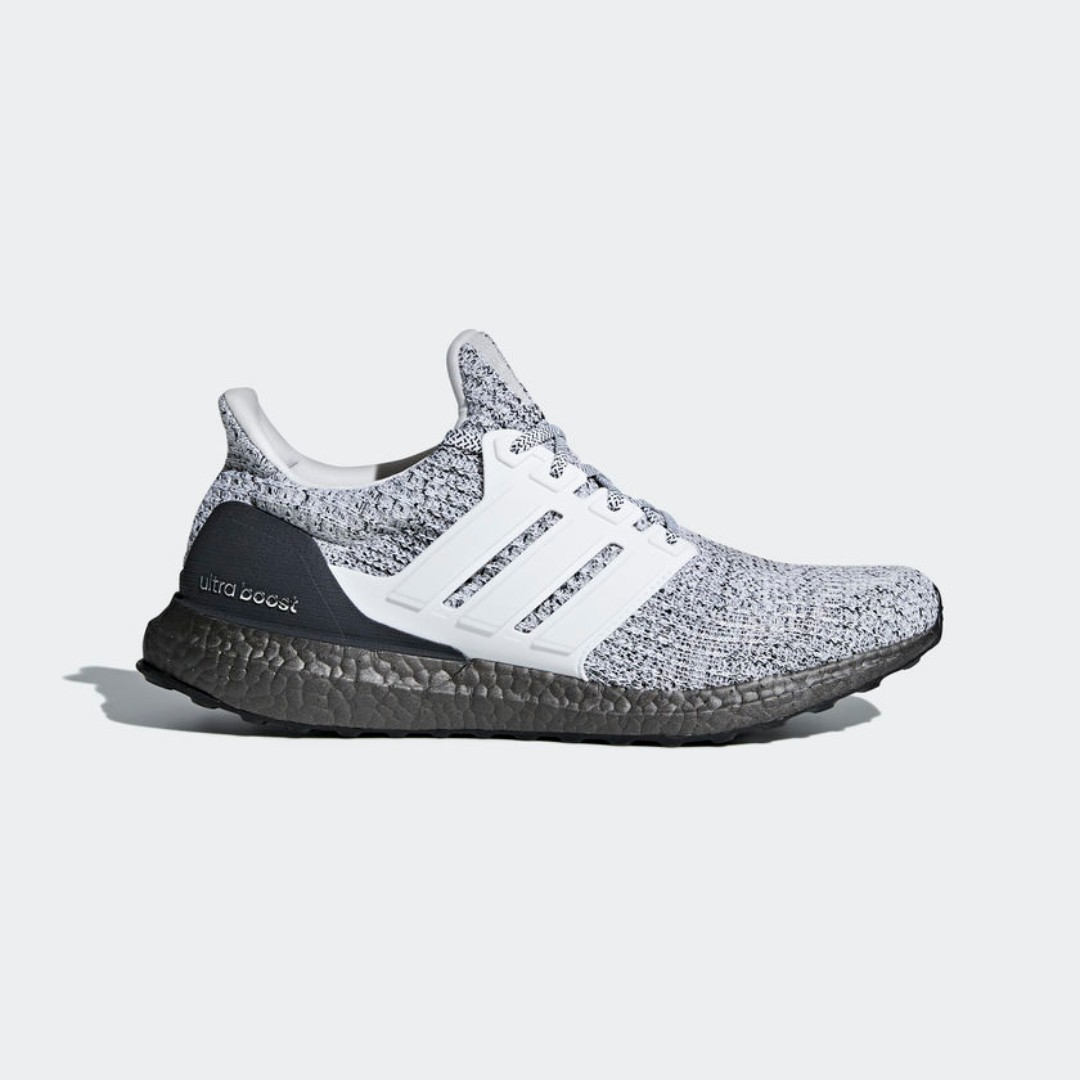 c4af8774785 🔥In Stock🔥 UK8 8.5 11 Ultraboost 4.0 Cookies and Cream
