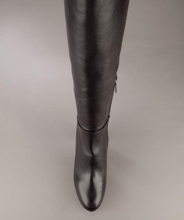 MaxMara Zulu's OTK Boot (size 39)