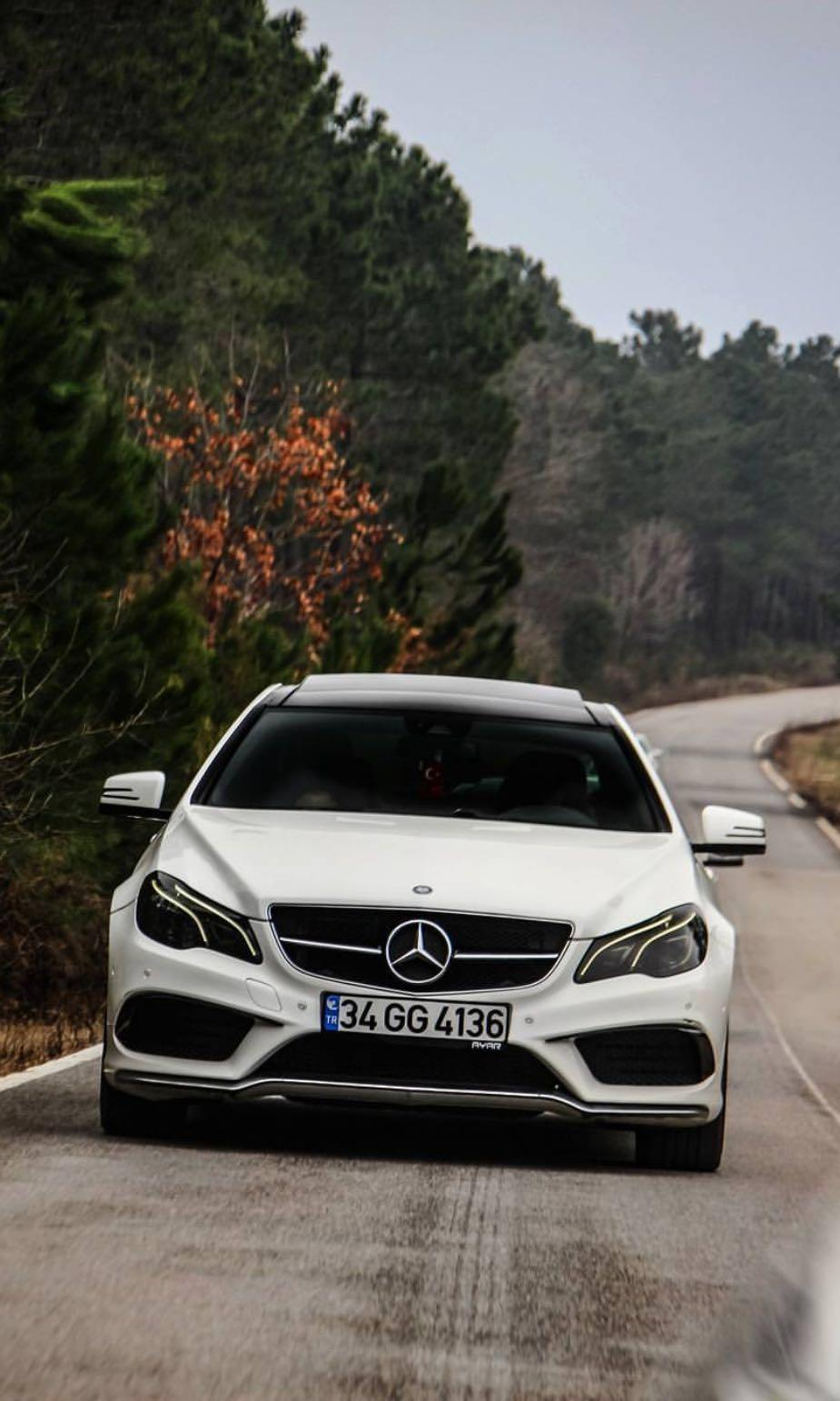 Mercedes E Coupe w207, Car Accessories, Accessories on Carousell