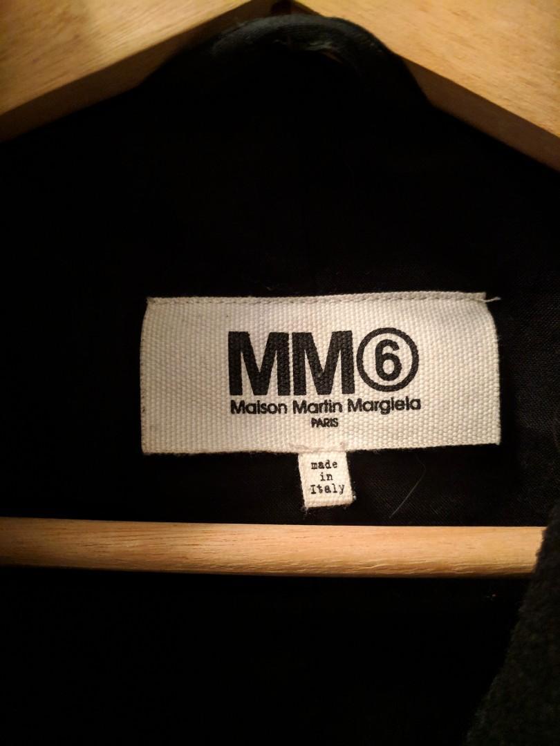 MM6 by Maison Martin Margela