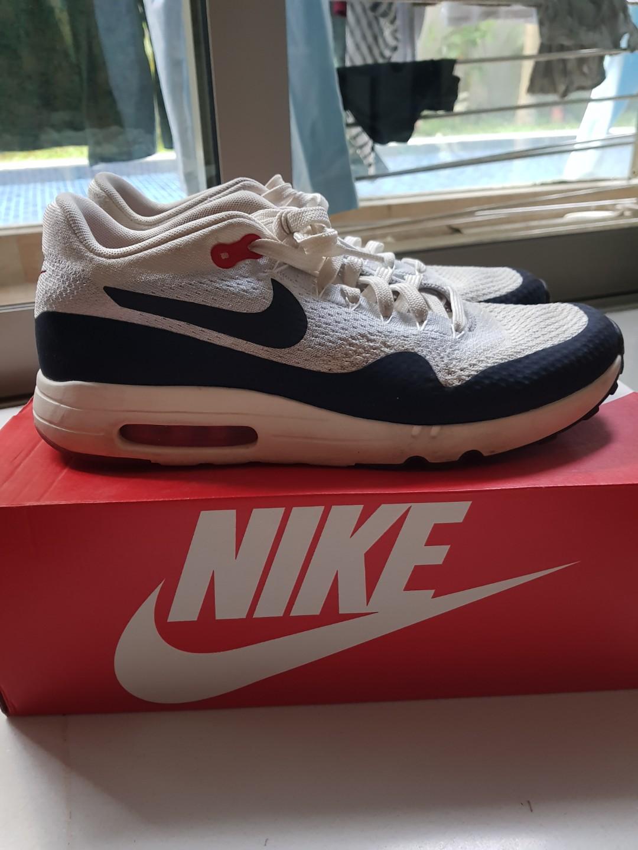 innovative design b0a55 1b93d Nike air max 1 2.0, Men's Fashion, Footwear, Sneakers on Carousell