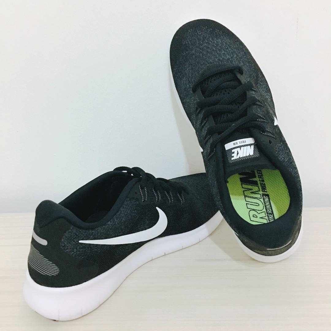 free shipping c00dd 72269 Nike Free RN Women's Running Shoe 880840-001, Women's Fashion, Shoes ...