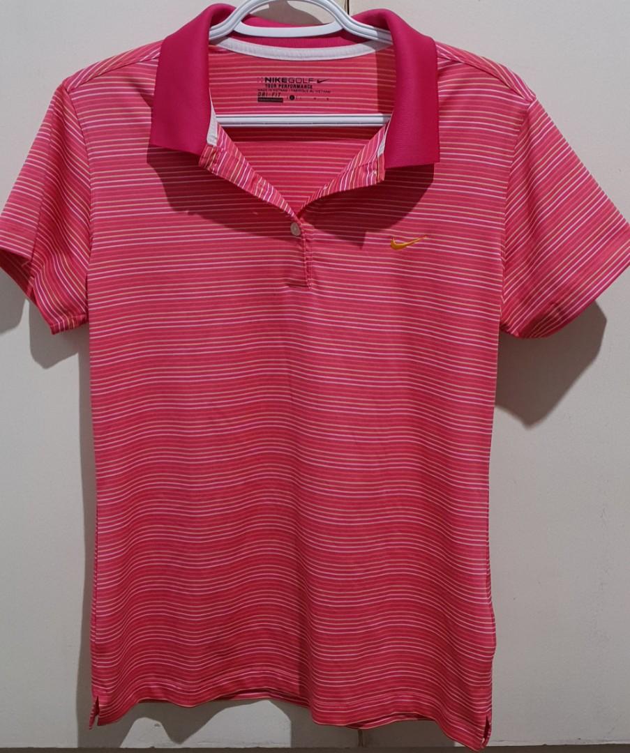 5c875664c Nike Golf Dri-Fit Shirt