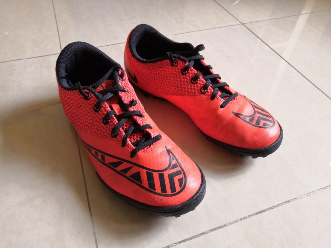 1c2a9c1a5 Nike MercurialX Proximo Street TF Turf Soccer Shoes FREE FREE FREE ...