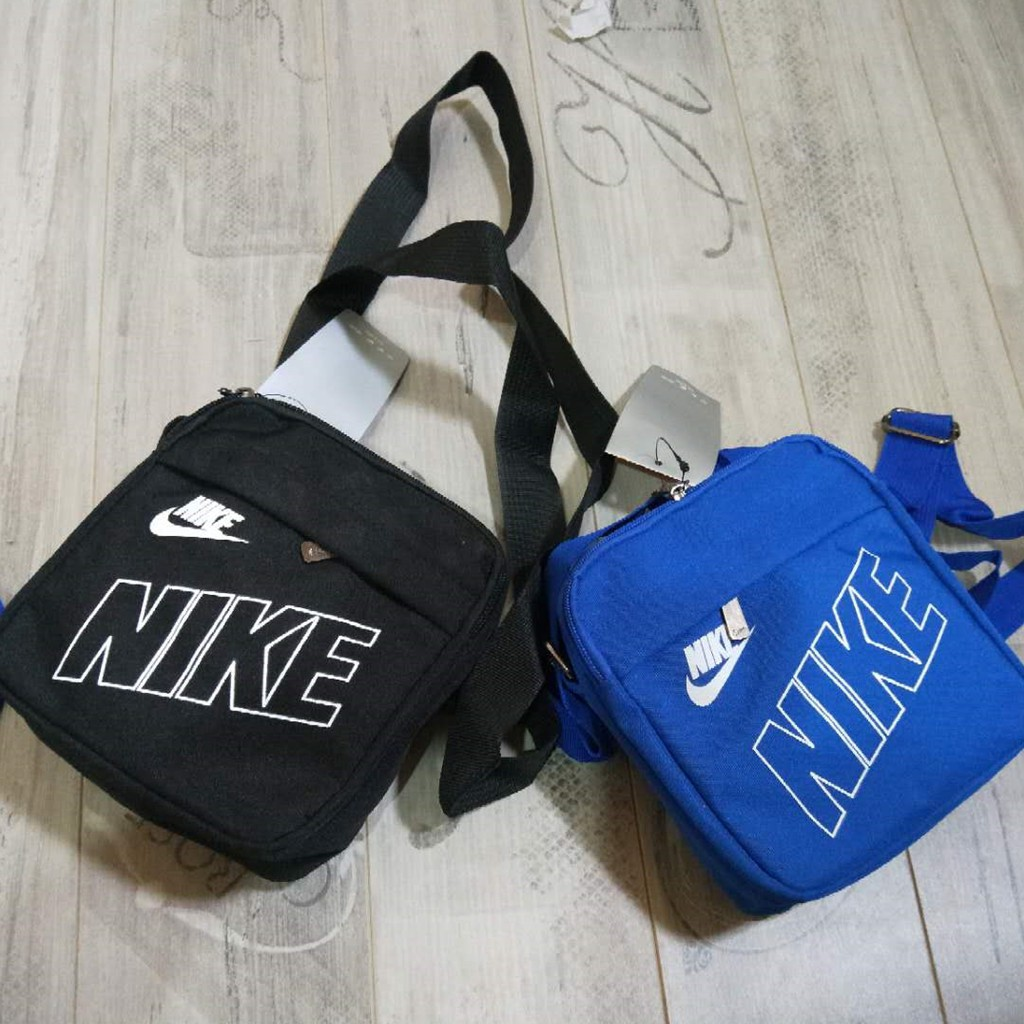 b036a341b Nike Sling Bag, Women's Fashion, Bags & Wallets, Sling Bags on Carousell