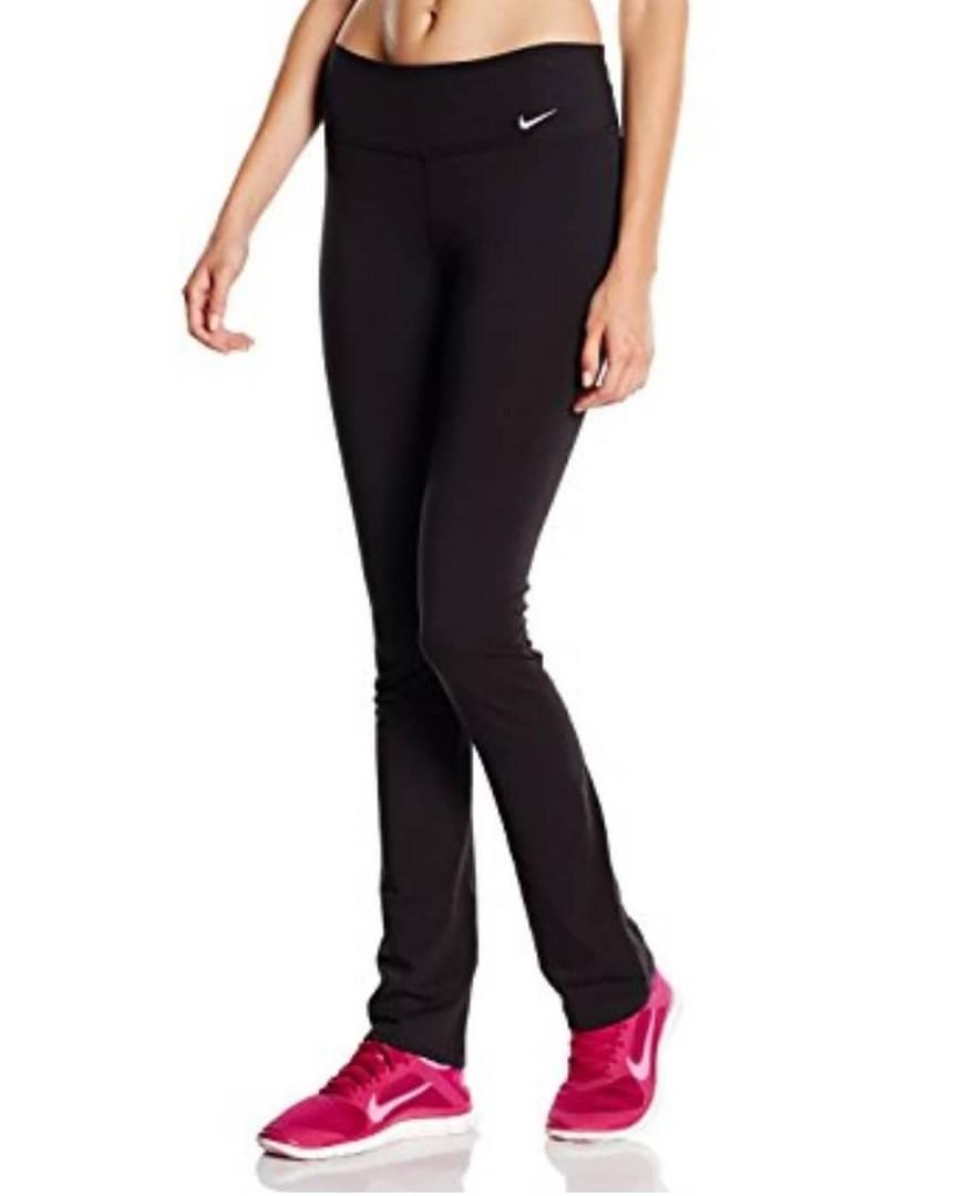 dbaefa3cca1d3 Nike Yoga Pants, Sports, Sports Apparel on Carousell