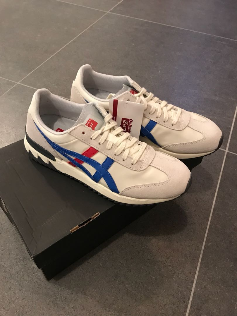 a92e205c6964c Onitsuka Tiger California 78 EX (NEW), Men's Fashion, Footwear, Sneakers on  Carousell