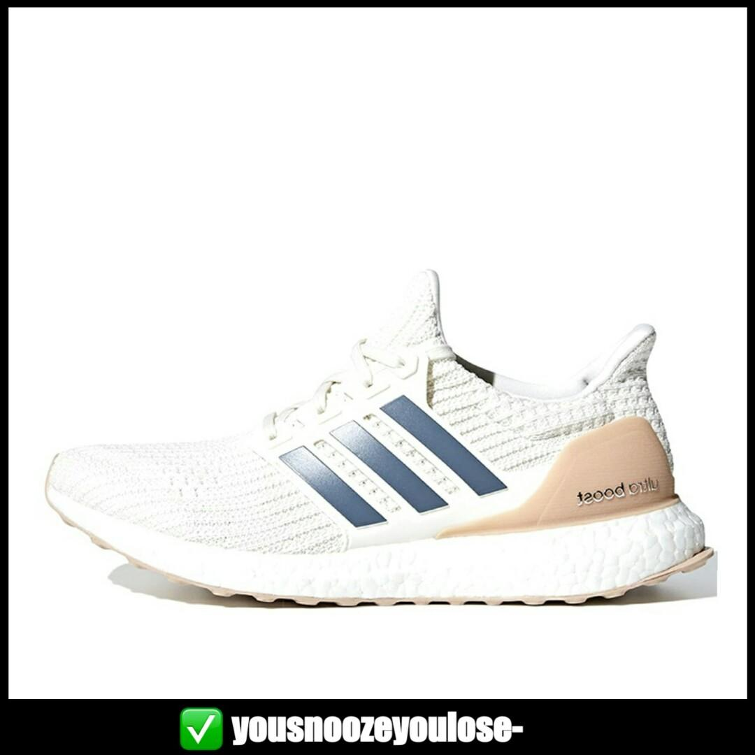 adidas UltraBOOST 4.0 'Show Your Stripes' (Cloud WhiteTech Ink