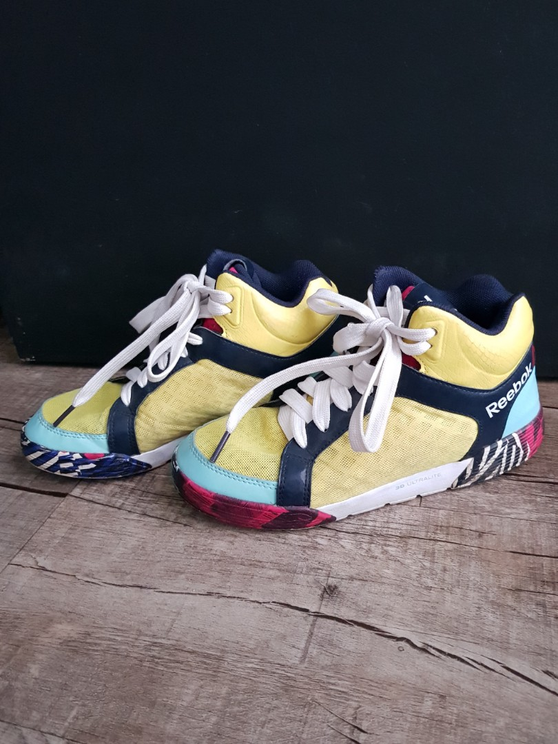 Apparel Carousell ShoesSportsSports ShoesSportsSports On Reebok Reebok mw0vNnO8