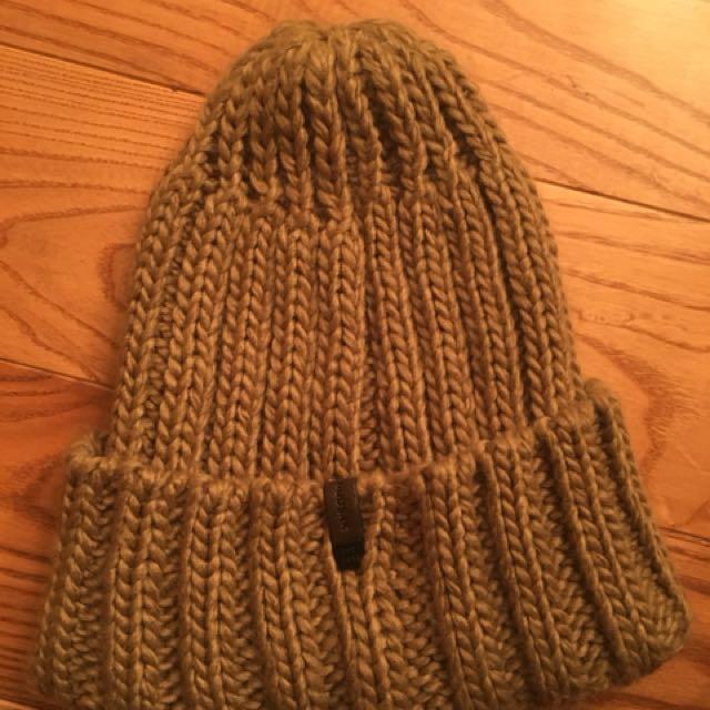 Rudsak hat