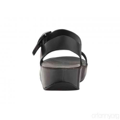 356d94508a8 Sale!!! Fitflop Bon Sandals All Black