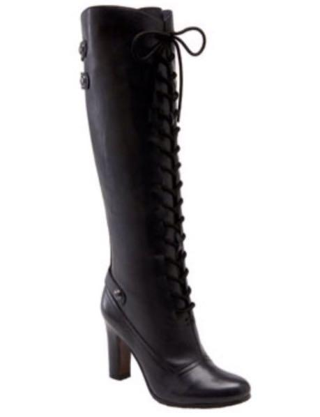 Sam Edelman Sanford Knee High Boot (size 8)