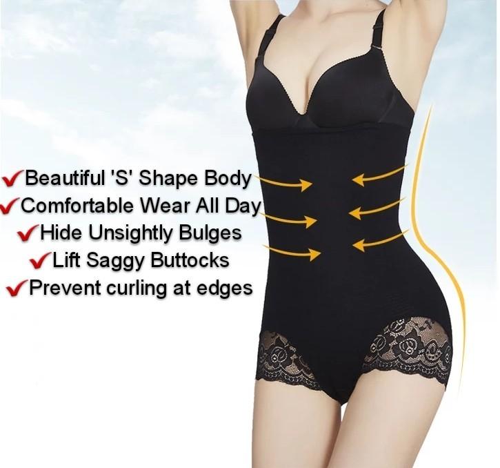853ded8d6 Slimming corset