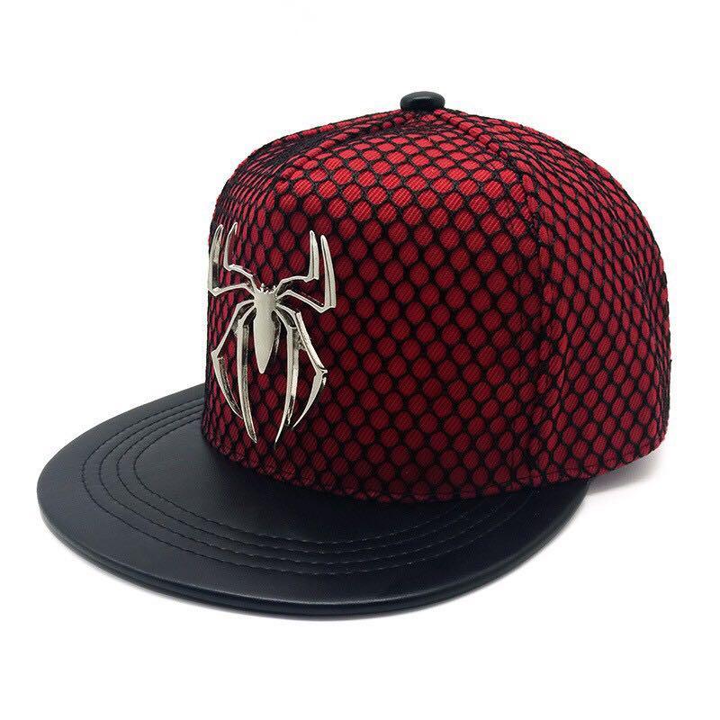 Spiderman Cap a20836aba47