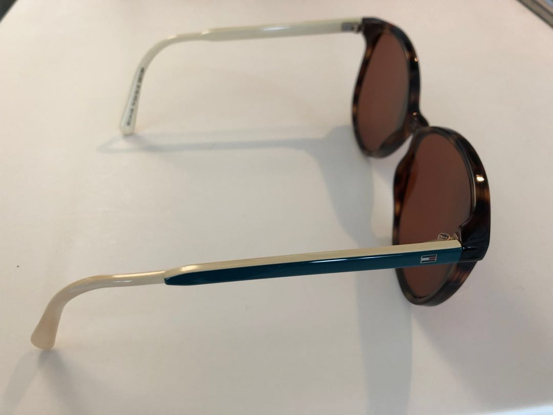 591e28f30f Tommy Hilfiger Ladies Sunglasses Frames