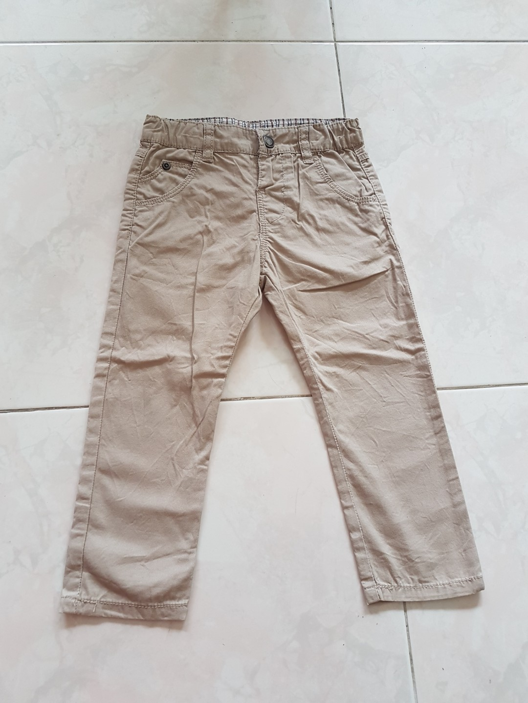 New) Zara baby pants de9925866ef
