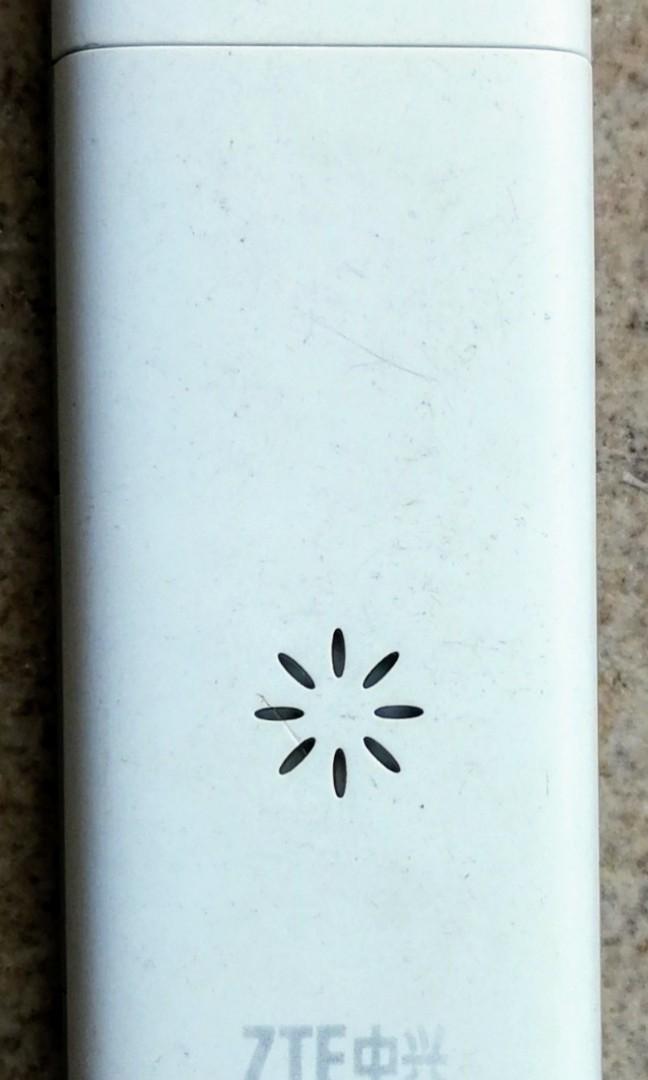 ZTE MF825 LTE (4G) USB MODEM