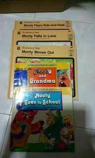 Foc Mooty series