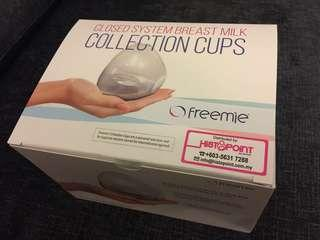 *NEW* FREEMIE Closed System Collection Cups