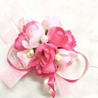 [NEW] Bridal Corsages