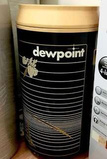 Dew Point Collectible Mini Fridge Cooler
