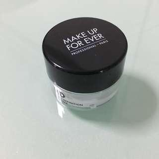 Make Up For Ever MUFE HD High Definition Loose Powder TRAVEL SIZED 1g