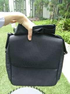 Grab Fast! $50(Non-Neg)Authentic Dunhill Sling Bag