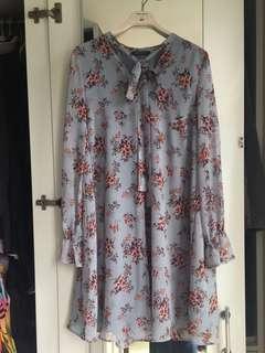 Marks & Spenser Floral Dress