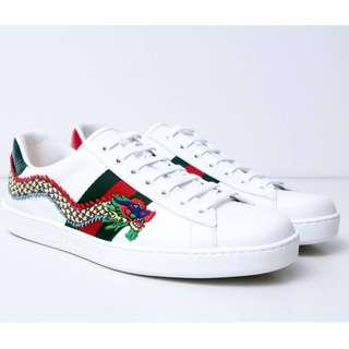 "Gucci 'Dragon"" Ace"