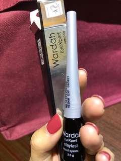 Eyeliner wardah