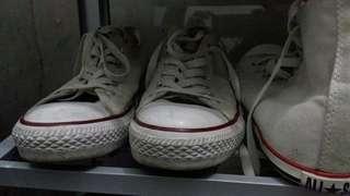 Converse ALL STAR Low White Classic Size 39