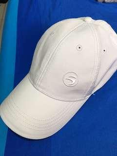 迪卡儂休閒帽