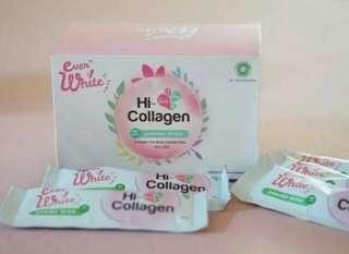 Everwhite HI Collagen Drink 20 Sachet