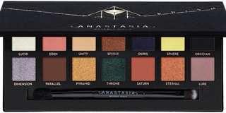 Anastasia Prism Palette for PRE ORDER!