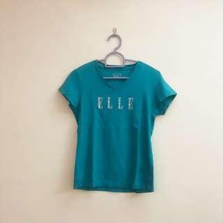 Elle Active T-Shirt
