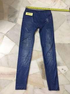 Long tight size L/XL no 8671