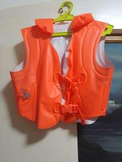 PreLoved Life Saver Jacket / Inflatable